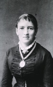 Fanny Eilshemius 1883