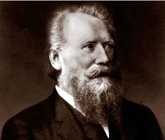 Carl Joseph Eberth