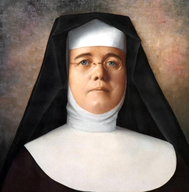 Sister Mary Joseph