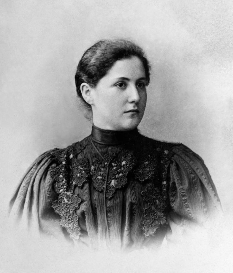 Lydia Rabinowitsch