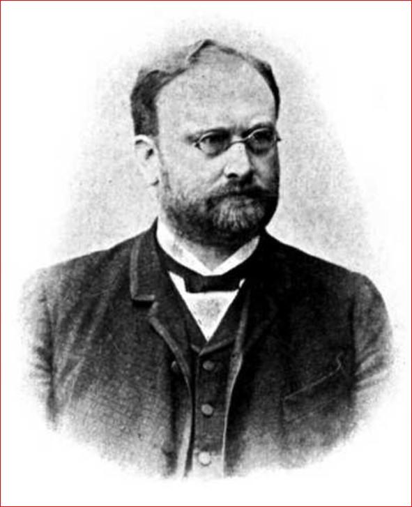 Johannes Orth