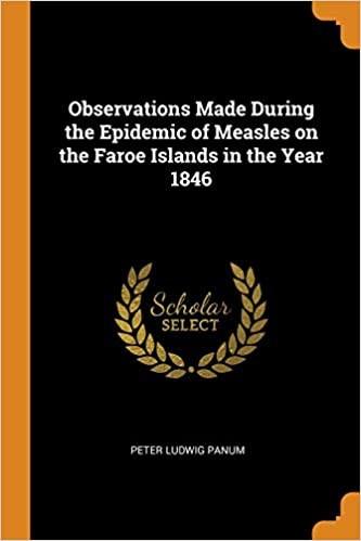 llibre memòria de Peter Panum