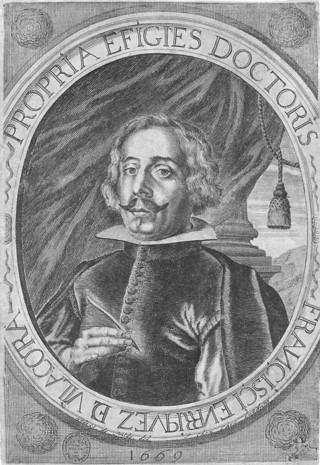 Francisco Enríquez de Villacorta