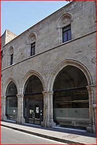 convent de Sant Antoni Abat Barcelona