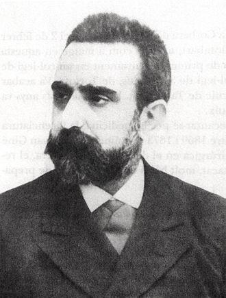 Doctor Jaume Ferran