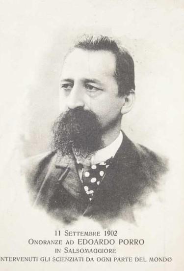 Edoardo Porro
