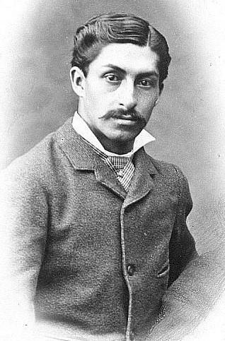 Daniel Alcides Carrión