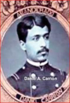 Daniel Carrión