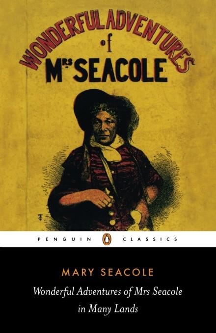llibre autobiografia Mary Seacole