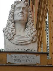 Bernardino Ramazzini