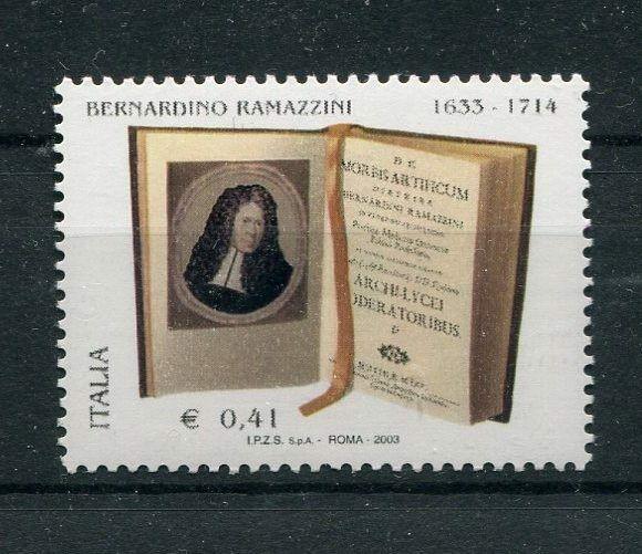 Segell Ramazzini